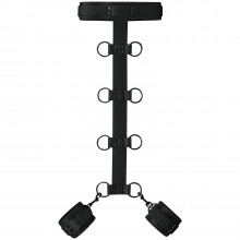 Obaie Body Restraints Harness i Konstläder produktbild 1