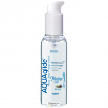 Joydivision Aquaglide Massage Glide 200 ml produktbild 1