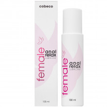 Cobeco Female Anal Relax Lube 100 ml Product 1