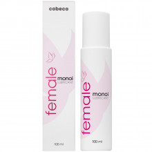 Cobeco Female Monoi Water-based Lube 100 ml Product 1