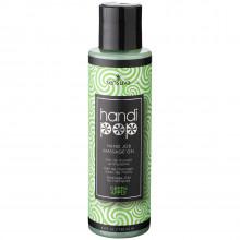 Sensuva HandiPop Hand Job Massage Gel 125 ml Product 1