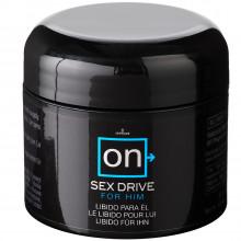 Sensuva On Sex Drive for Him 59 ml Product 1