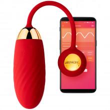 Svakom Ella Neo Interactive App-Controlled Vibrator Egg Product app 1