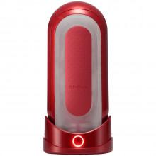 TENGA Flip Zero Röd Uppvärmningsset