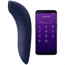 We-Vibe Melt Appstyrd Blå Klitorisstimulator