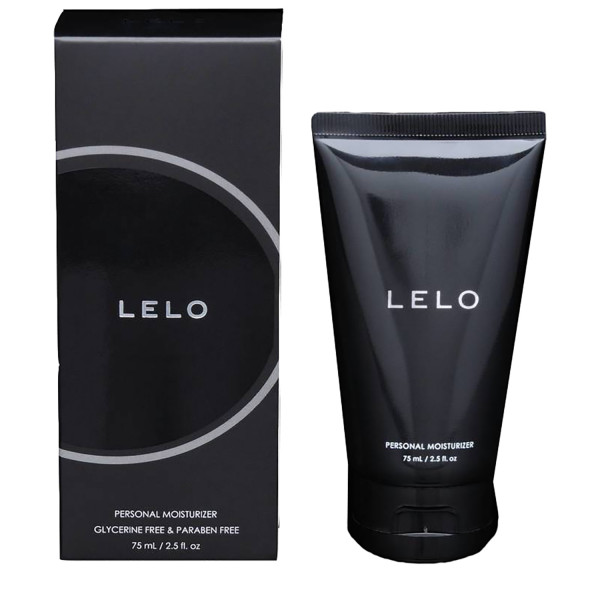 LELO Personal Moisturizer Vattenbaserat Glidmedel 75 ml
