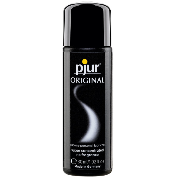 Pjur Original Silikon Glidmedel 30 ml  1