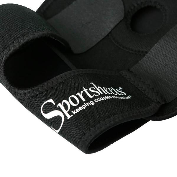 Sportsheets Strap-on Harness till Lår  3