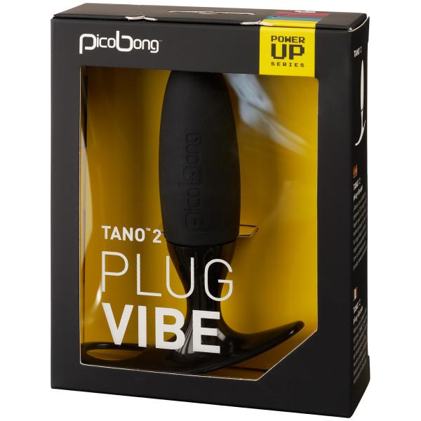PicoBong Tano 2 Anal Vibrator 12 Hastigheter bild på förpackningen 90