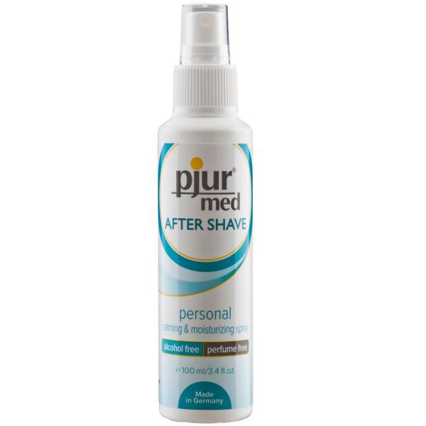 Pjur MED After Shave 100 ml -PRISVINNARE  1