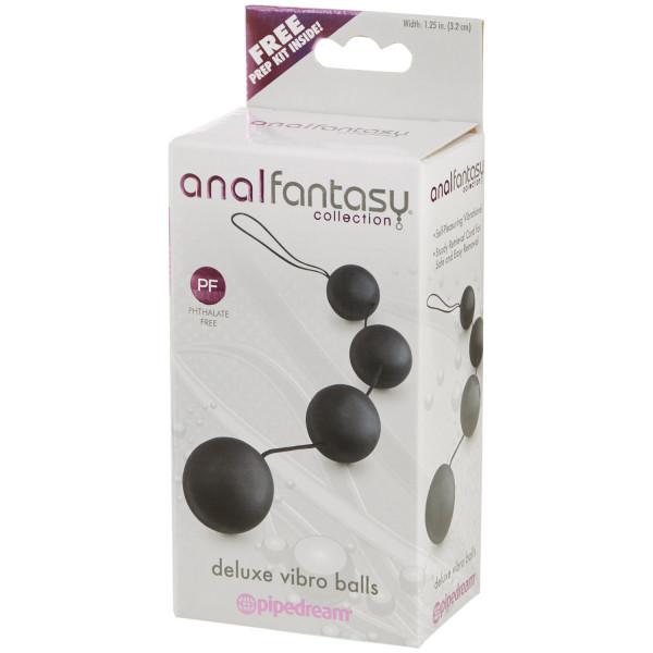 Anal Fantasy Deluxe Vibro Balls Analkulor  5