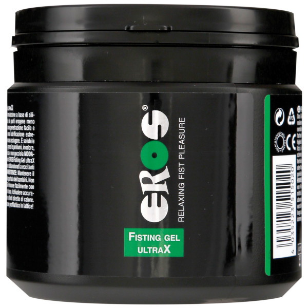 Eros Fisting Gel SlideX 500 ml  1