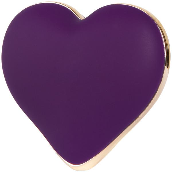 Rianne S Heart Vibe Mini Vibrator produktbild 1