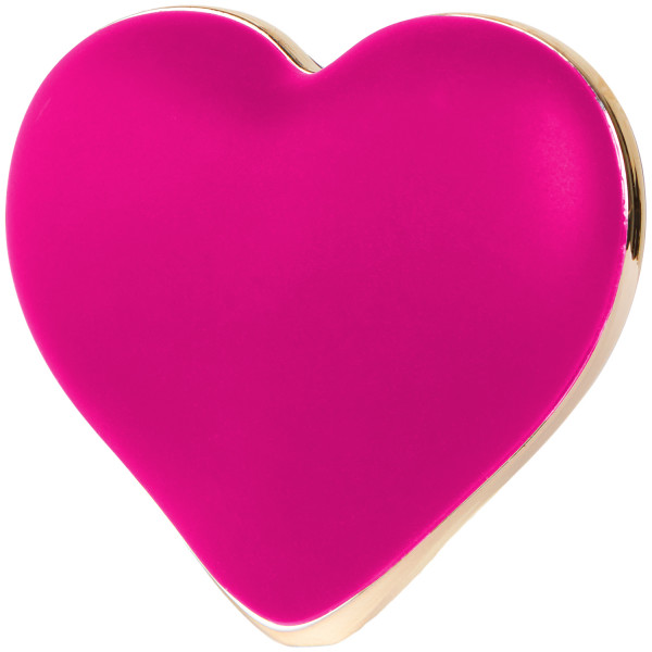 Rianne S Heart Vibe Mini Vibrator produktbild 2