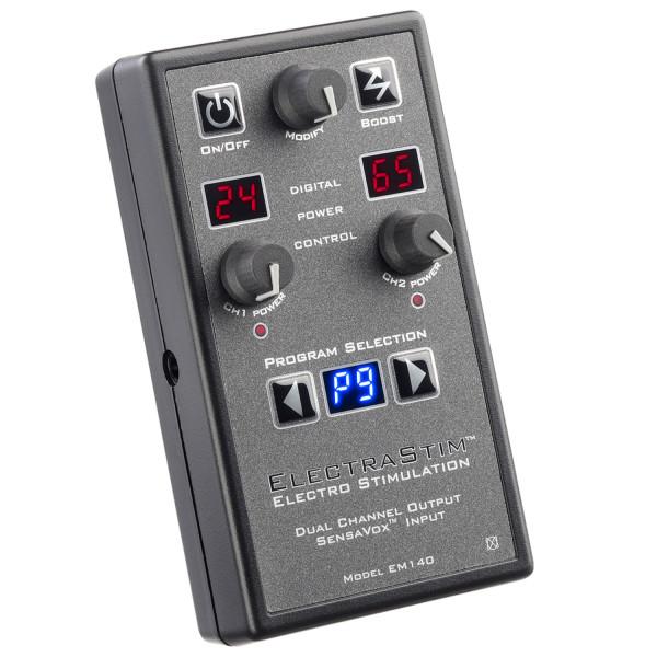 ElectraStim SensaVox Power Box  2