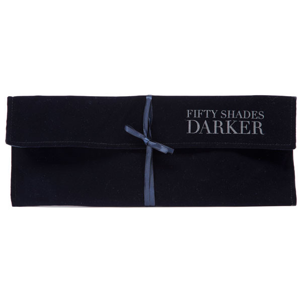 Fifty Shades Darker No Bounds Collection Flogger