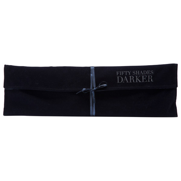 Fifty Shades Darker No Bounds Collection Ankel Manchetter