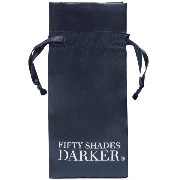 Fifty Shades Darker Release Together Uppladdningsbar Penisring  4