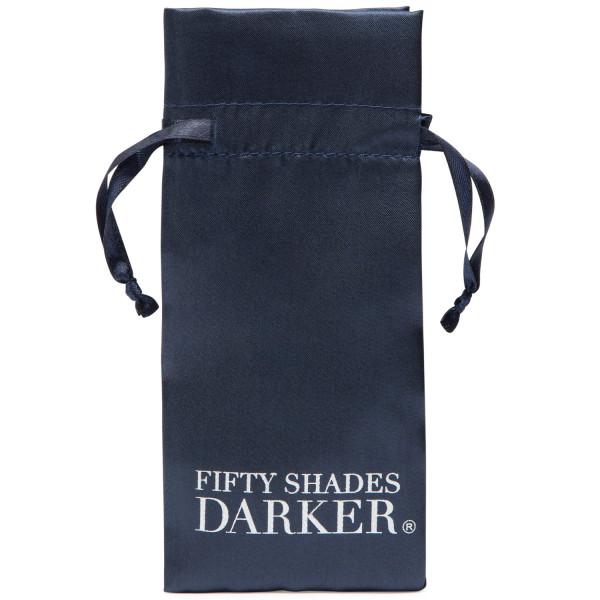 Fifty Shades Darker At My Mercy Bröstklämmor med Kedja  5