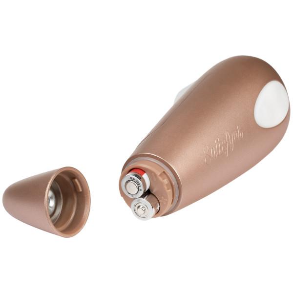 Satisfyer Number One Lufttrycksvibrator produktbild 6