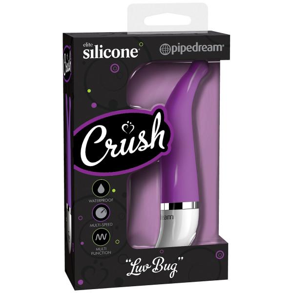 Crush Luv Bug Klitoris Vibrator