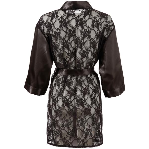 Cottelli Blonde Kimono Product 3
