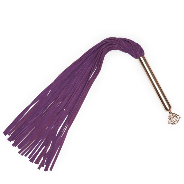 Fifty Shades Freed Cherished Collection Flogger