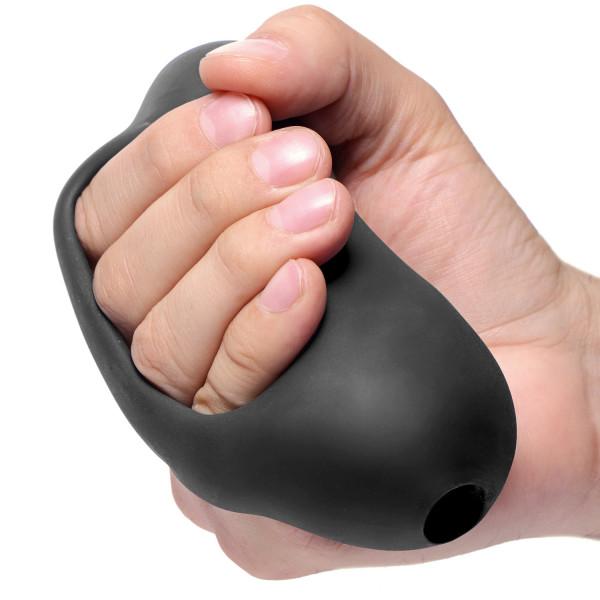 Palm-Tec Palmer Hand Held Ergo Stroker Onaniprodukt  5