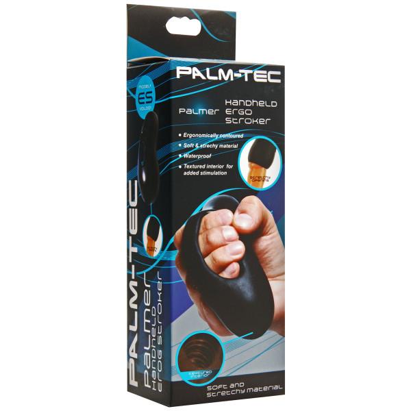 Palm-Tec Palmer Hand Held Ergo Stroker Onaniprodukt  10