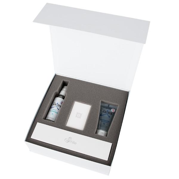 Womanizer Delight Box Presentförpackning till Henne