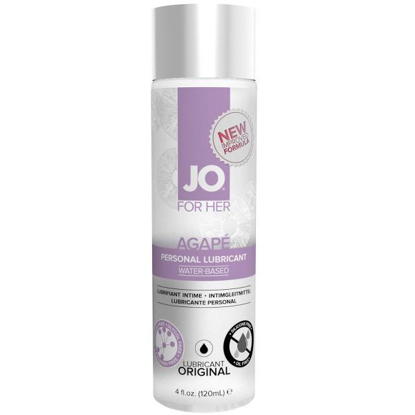 System Jo Agape Glidmedel 120 ml  1
