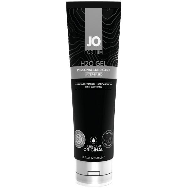 System Jo For Him H2O Glidmedel 240 ml  1