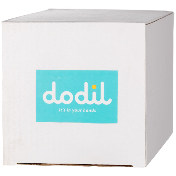The Dodil Gör Din Egen Dildo  100