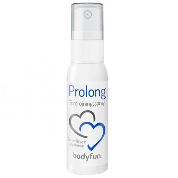 Bodyfun Prolong Delay Spray 30 ml  1