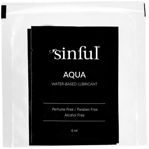 Sinful Glidmedel Set 3 x 4 ml