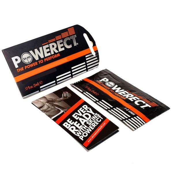Skins Powerect Stimulerande Kräm till Män 5 ml  2