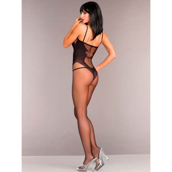 Be Wicked Spets Bodystocking  2