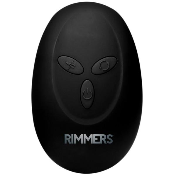 Rimmers Slim Smooth Rimming Fjärrstyrd Buttplug  4