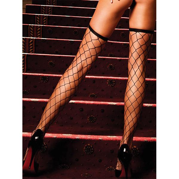 Stockings Fishnet