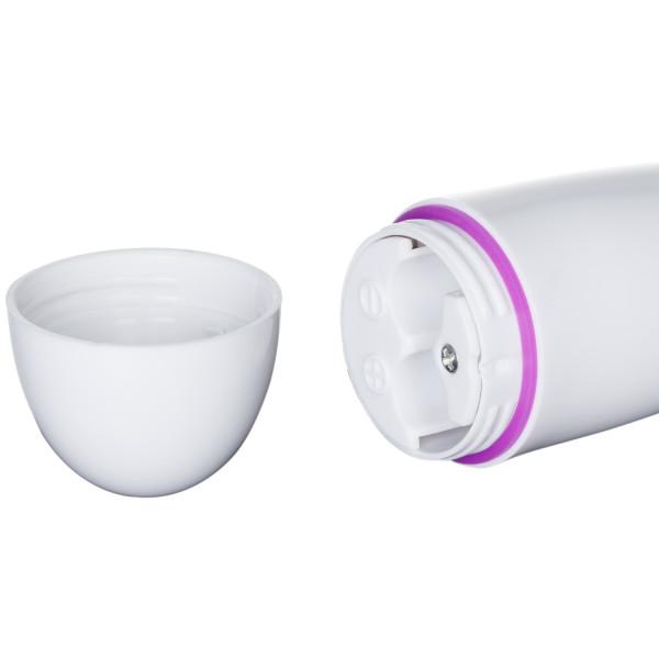 Baseks Curvy Rabbitvibrator för Nybörjare produktbild 4