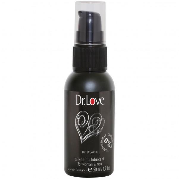 Dr. Love Silikon Glidmedel 50 ml  1