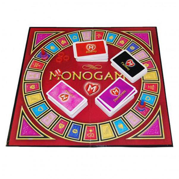 Monogamy Erotiskt Brädspel  2