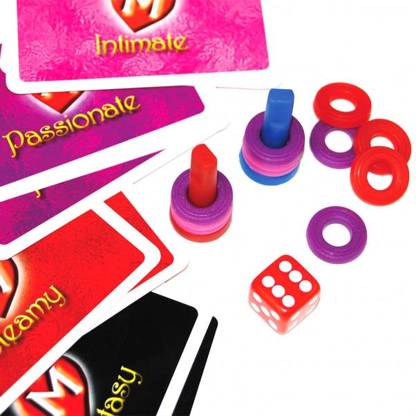 Monogamy Erotiskt Brädspel  3