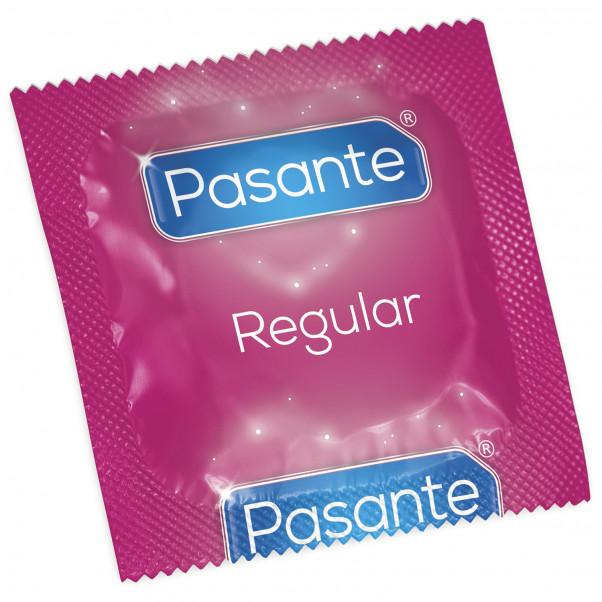 Pasante Regular Kondomer 12-pack  2
