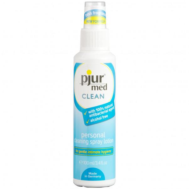 Pjur MED Clean Intimspray 100 ml  2