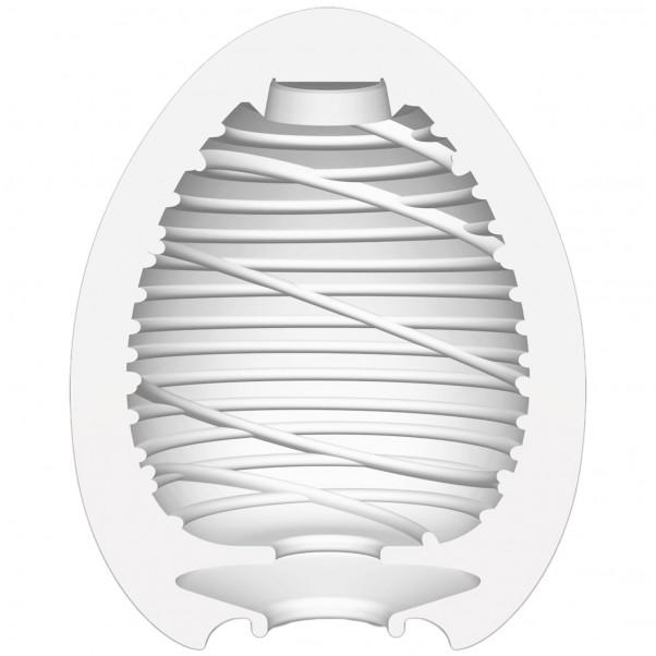 TENGA Egg Silky Onani Handjob för Män  4