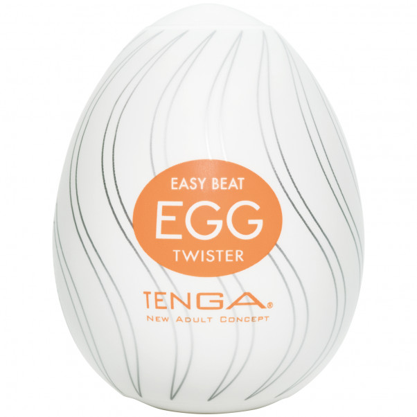 TENGA Egg Twister Onani Handjob för Män  1