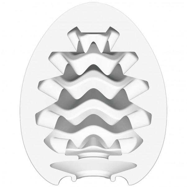 TENGA Egg Wavy Onani Handjob för Män  4