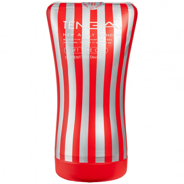 TENGA Soft Tube Cup Original -TESTVINNARE produktbild 1