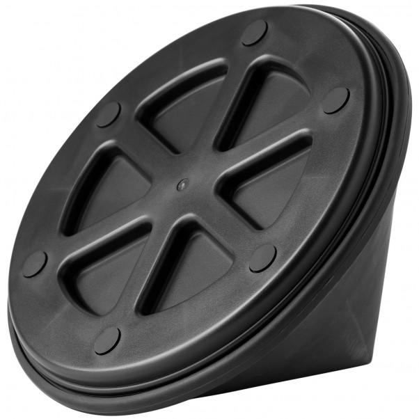 The Cone Hands Free Vibrator -TESTVINNARE  2